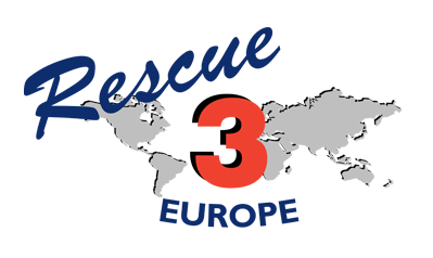 Rescue3E Rescue 3 Europe Qualified and Experienced Boat Handlers